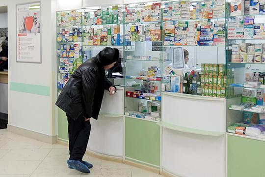 Дефицит медицинских масок, который почувствовали на себе в первые дни февраля жители Москвы, докатился и до Набережных Челнов