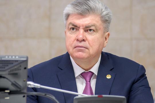 Наиль Магдеев предложил побороться за вакантное место всем, имеющим «огромное желание поработать руководителем исполкома». Конкурс состоится 4 марта