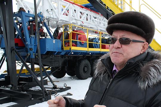 По словам гендиректора ОАО «ПО «ЕлАЗ» Камиля Галимова, в компании планируется расширить модельный ряд спецтехники для нефтегазодобывающей отрасли