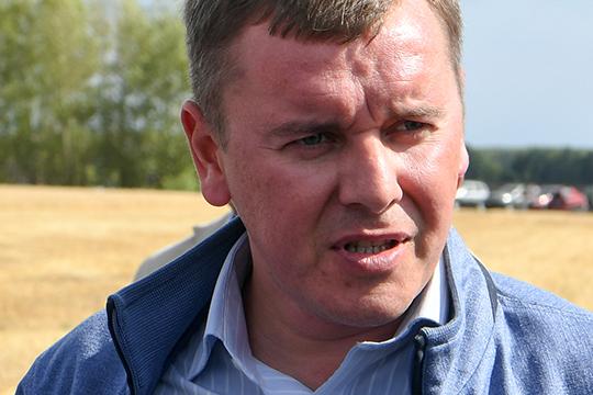 Как говорит министр сельского хозяйства РТ Марат Зяббаров, сегодня ведется много переговоров по проектам глубокой переработки зерновых, в том числе и с участием АИР РТ, но твердой уверенности в их реализации нет