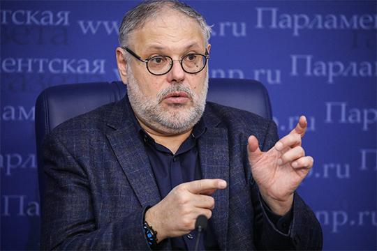 Хазин утверждает, что вбудущем мир распадется накластеры, где может складываться своя экономическая модель