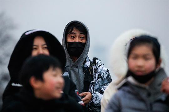 «Коронавирус— это ассиметричный ответ Китая. Сейчас китайцы одни проигрывают поторговым соглашениям, атак проиграютвсе. Может, Китай еще ивыиграет»