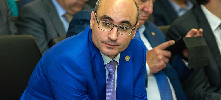 8. Альберт Нафигин