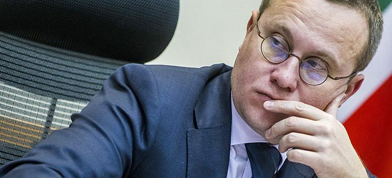 10. Александр Груничев