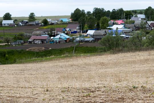 «В России насчитывается около четырех тысяч татарских сел»
