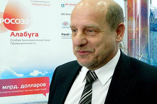 Сергей Назаров:«Спрос изменился: потребитель выбирает более дешевый инструмент. Соответственно, в приоритете многих производителей мы наблюдаем выпуск чрезвычайно бюджетных линеек»