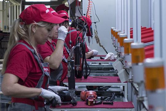 По итогам 2016 года чистый убыток компании составил 321 млн рублей при выручке 5,9 млрд рублей. Сейчас у компании не хватает средств на поддержание операционной деятельности