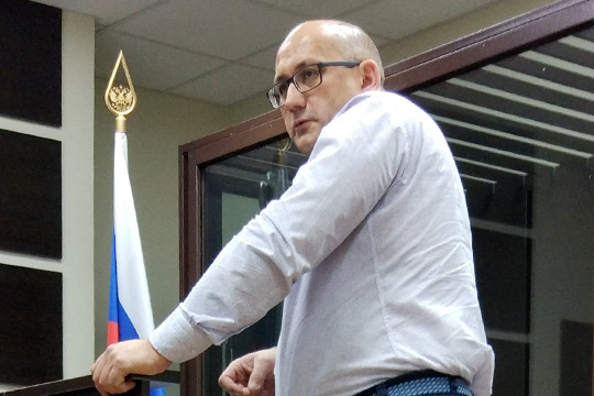 Айдар Гареевне сильно помог суду, сославшись на то, что не помнит о том, что именно происходило в 2013 и 2014 годах
