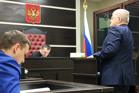 «Нового в схемотехнике нет»: как в Нижнекамске выделили без торгов участок под многоэтажку