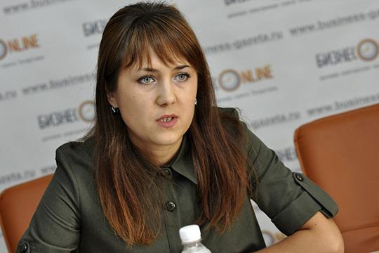 Гульнара Нурмиева:«ВЧелнах мы являемся единственным застройщиком, который может предложить полноценный формат trade-in: мы готовы брать у клиента вторичное жилье в счет оплаты за новую квартиру»