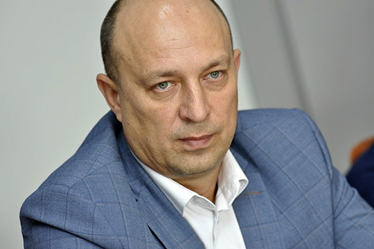 Юрий Мочалин:«Люди инвестируют, наверное, не для перепродажи, а для сохранения денежных средств и небольшого, но стабильного дохода от сдачи квартиры в аренду»
