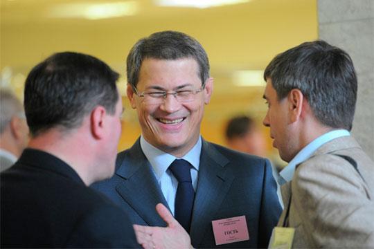 «Он не будет проводником интересов аульной аристократии»: who is mr. Хабиров?