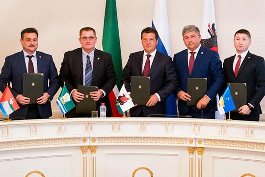 Совет в помощь: большая Казань обрела реальные черты