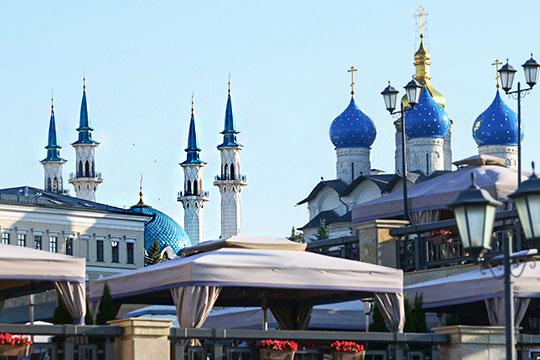Удивительно стремительно разворачиваются события вокруг идеи строительства Соборной мечети вКазани