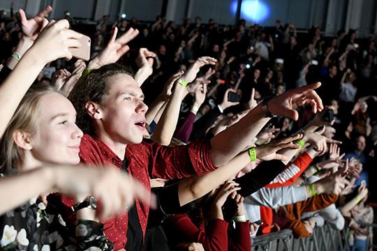 Сиквел «Фантастических тварей», Stand Up и «Симфонические рок-хиты» в Челнах