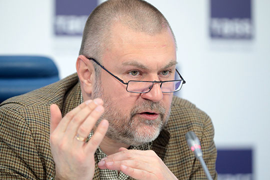 Кирилл Кабанов: «Пошли посадки чиновников, будет рост ипофигурантам высшего звена»