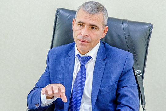 Андрей Беляков: «Унас все существует невоблаго, авопреки— тоесть, убивают полностью сектор. Видимо, кто-то полностью хочет под себя подмять все