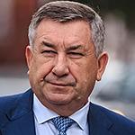 Ильшат Ганиев — генеральный директор ООО«Тепличный комбинат «Майский»: