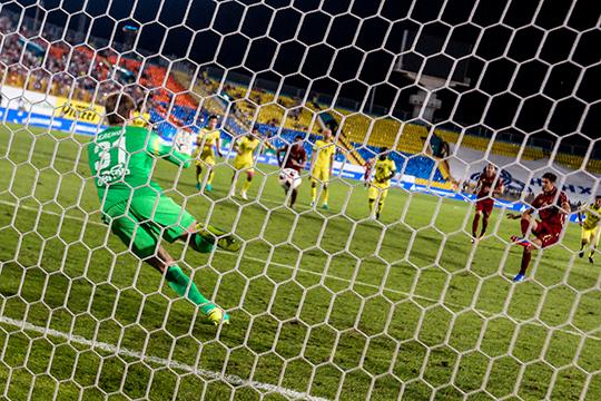 Вновь пострадает футбольный «Рубин», которому придется покинуть «Казань Арену» уже 1июня