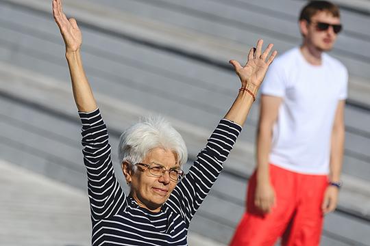 Вслед заФранцией иПольшей пенсионный возраст снижает Италия. Кактак?