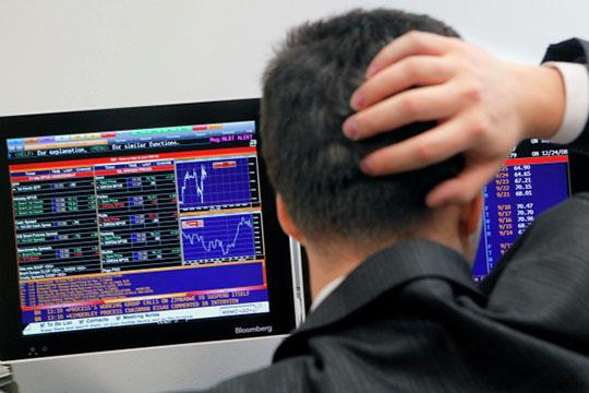 Спастись от нового кризиса невозможно, утверждают известные аналитики