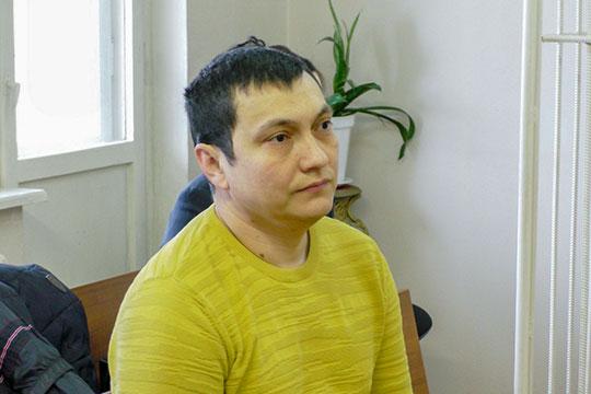 Ринат Гиниятов