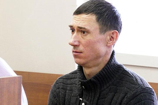 Куголовной ответственности изчетверых ранее привлекался лишь Алексей Бурдин