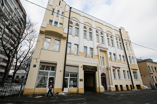В казанском Кремле надеются, что ситуацию с домомАсадуллаеваудастся решить мирно