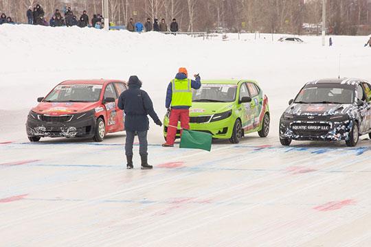 Трековые гонки, организованные знаменитым татарским певцом, в этом году являлись этапом Чемпионата и Кубка России, а также этапом Чемпионата Татарстана