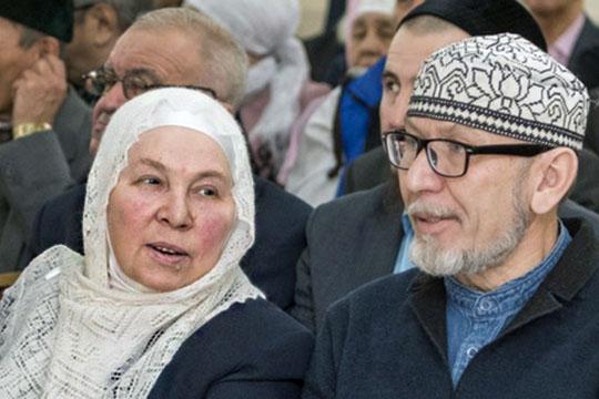 Фаузия Байрамова: «Это был взрыв, озаривший светом татарскиймир»