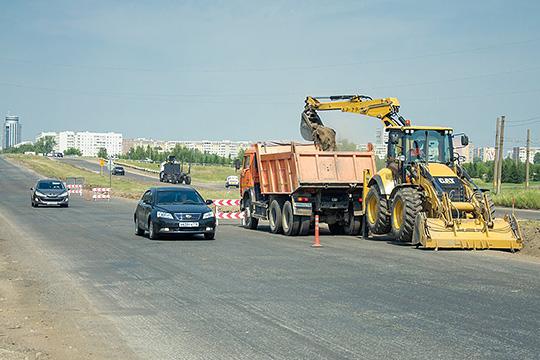 Закупки вЗакамье: 54 тысячи тонн щебня для дорог Челнов исубсидии набани для льготников