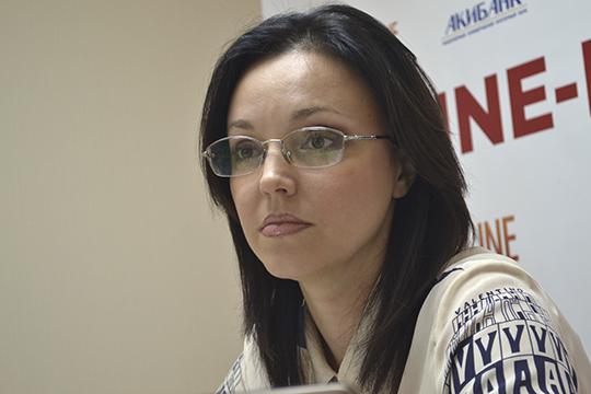 Светлана Ярлыченко:«Мывидим иконтролируем движение отходов. Ниодна тонна неостается неучтенной»