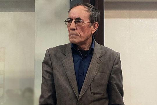 Под следствием оказался известный челнинский предприниматель Фанил Шарипов