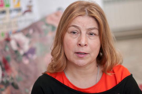 Софья Федекина: «Яделаю все, что могу, новолшебного человека-спонсора пока ненашла. Разово нашему театру помогают, иэто уже хорошо»