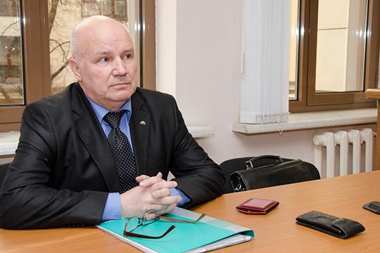 Вениамин Чубаренко: «Если чиновник получает какие-то подарки, то просто так они быть принятыми не могут»