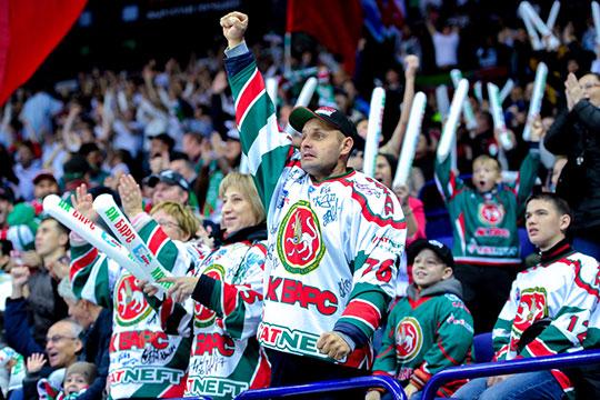 «Хоккей интересен только фанатам? Глупость!»: что нетак смаркетингом «АкБарса»