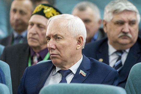 Обсуждение стратегии татарского народа: «Это труженики, скажите спасибо, что выслушали»