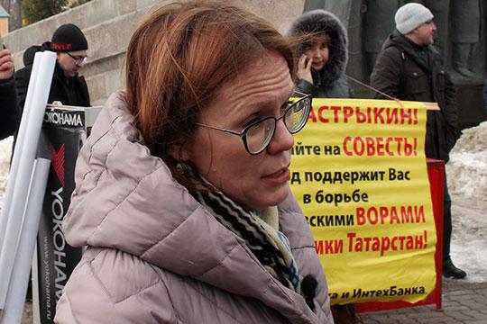 Юманова в общении с «БИЗНЕС Online» сообщила, что не отходила от работы союза, несмотря на то, что на некоторое времяона уезжала и поэтому не участвовала в публичных мероприятиях