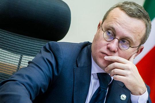 Александр Груничев:«Какое политическое решение мыждем, если унас решение уже есть?! Инаврядли оно поменяется»