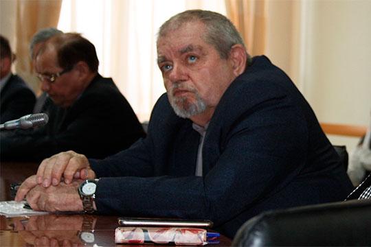 Михаил Застела