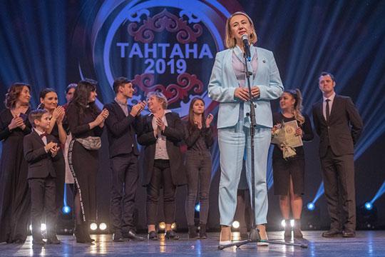 «Событием года» в театральной жизни Татарстана были объявлены… сразу четыре спектакля