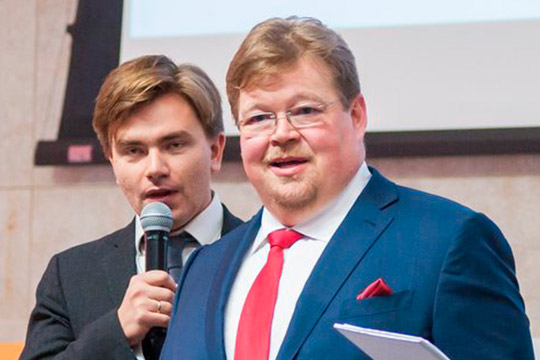 Пекка Вильякайнен: «ВТатарстане люди обладают бизнес-смекалкой»