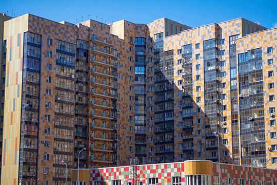 Взатруднительной ситуации оказались владельцы 28 квартир второй очереди ЖК«Победа»: они немогут распоряжаться своей недвижимостью