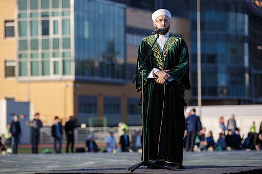 Камиль Самигуллин: «Месяц Рамадан, мы понимаем, это султан среди остальных месяцев, мы встречаем его по-особенному