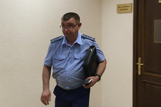 РамильГильмутдинов: «Ничего еще нерешили»