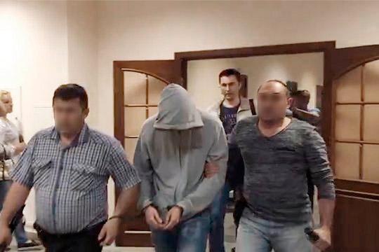 «Вину признал, раскаялся»: арестованному гимназисту разрешили общаться ссуицидологом