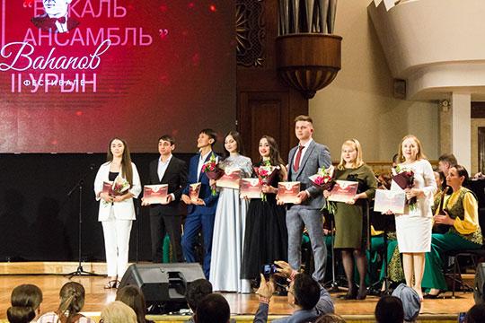 Завершился фестиваль объявлением победителей фестиваля 2019 года. Гран-при в этом году не было