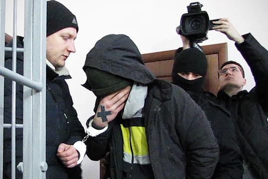 «Янепропащий человек»: прокуратура просит убийцам студента изЧада полвека тюрьмы