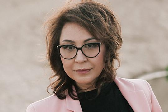Римма Федяева: «Самореализация недолжна быть основным смыслом жизни»