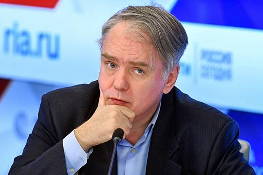 Дмитрий Журавлев: «Начнем тащить за уши регионы – окажется, что все деньги на это и ушли»